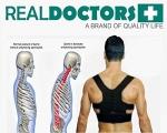 فروش  ویژه  قوزبند طبی Real Doctors